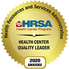 Health Center Quality Leader